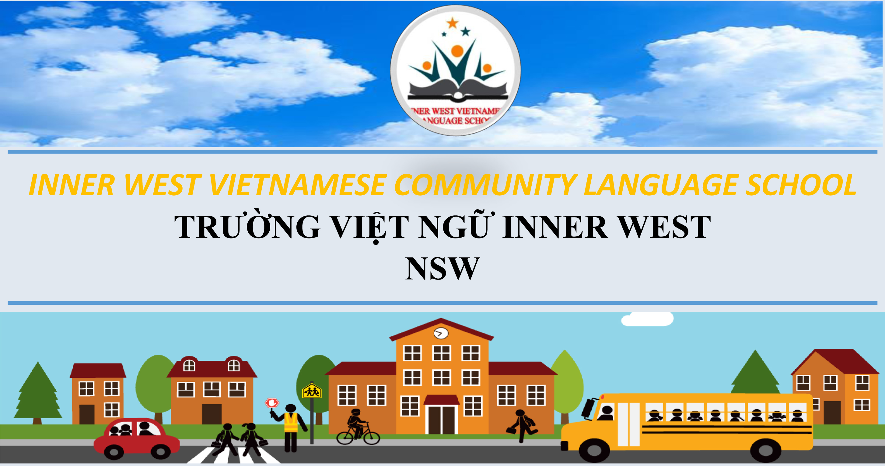 Inner West Vietnamese Community Language School